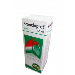 Bronchipret sir 50ml