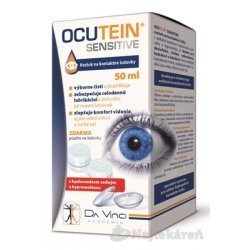 OCUTEIN SENSITIVE - DA VINCI