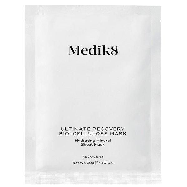 Medik8 Ultimate Recovery Bio-Cellulose Zinc Mask 1ks