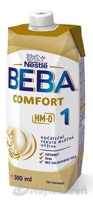 BEBA COMFORT 1 HM-O Liquid, 500ml