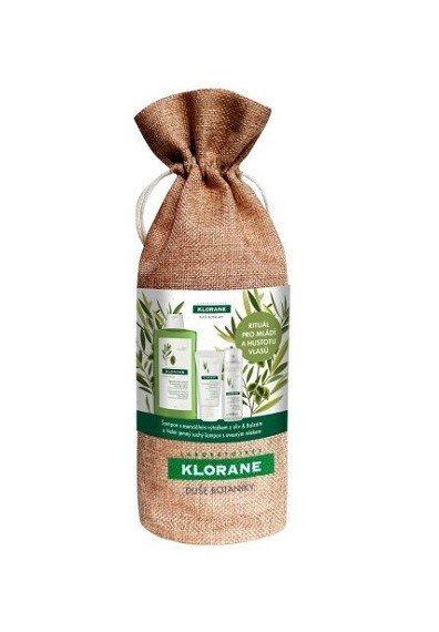 KLORANE balíček pre omladenie a hustotu vlasov