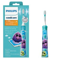 Philips Sonicare for Kids s Bluetooth, sonická…