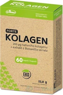 VITAR KOLAGÉN FORTE + extrakt z Boswellia serrata