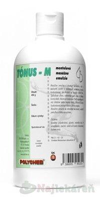 TÓNUS-M