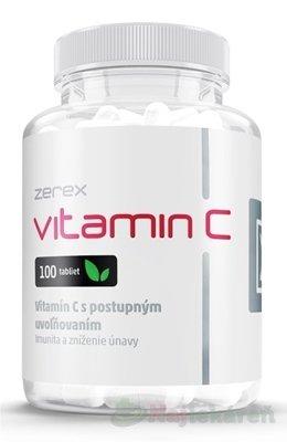 Zerex Vitamín C 1000 mg 100ks tabliet