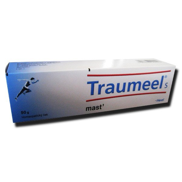 Traumeel S ung.1 x 50 g