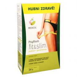 Psyllium FIT and Slim 200 g