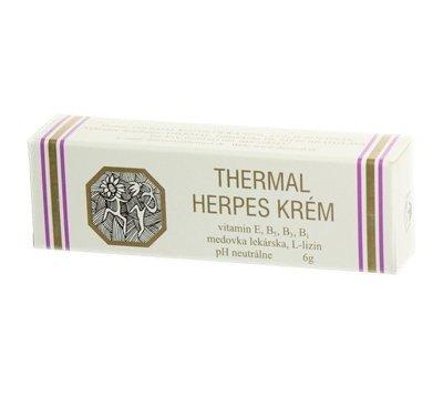 THERMAL HERPES KRÉM 6G