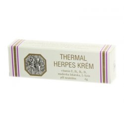 THERMAL HERPES KRÉM 6G