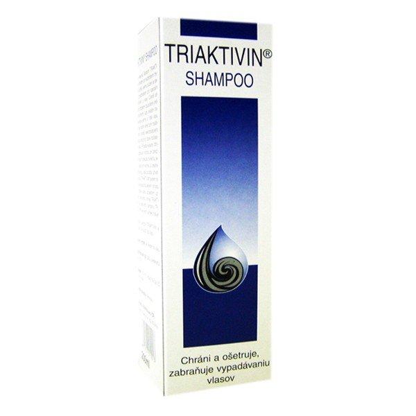 Triaktivin šampón 200 ml