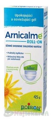 Arnicalme ROLL-ON, 45g - Arnicalme roll-on gél 45 g