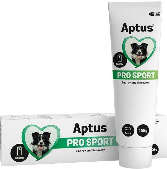 Aptus Pro Sport pasta pre psy 100g