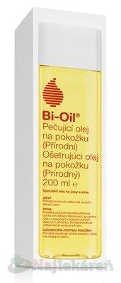 Bi-Oil Ošetrujúci olej na pokožku - Bi-Oil PurCellin Oil 200 ml