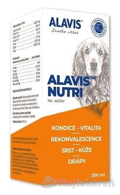 ALAVIS NUTRI