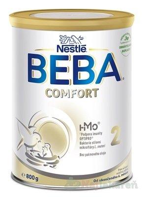 BEBA COMFORT 2 HM-O, 800g