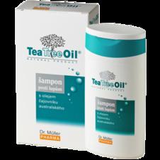 Dr. Müller Tea Tree Oil ŠAMPÓN