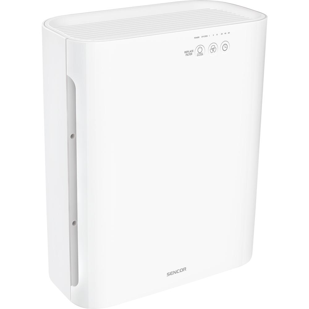 SHA 8400WH-EUE3 čistička vzduchu SENCOR