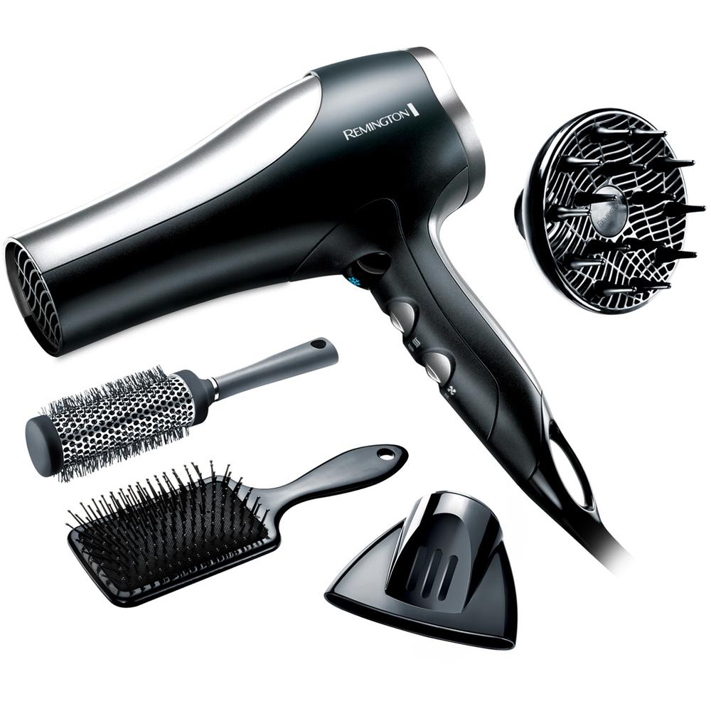 D5017 fén na vlasy REMINGTON