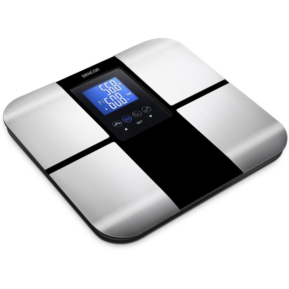 SBS 6015BK osobná váha SENCOR