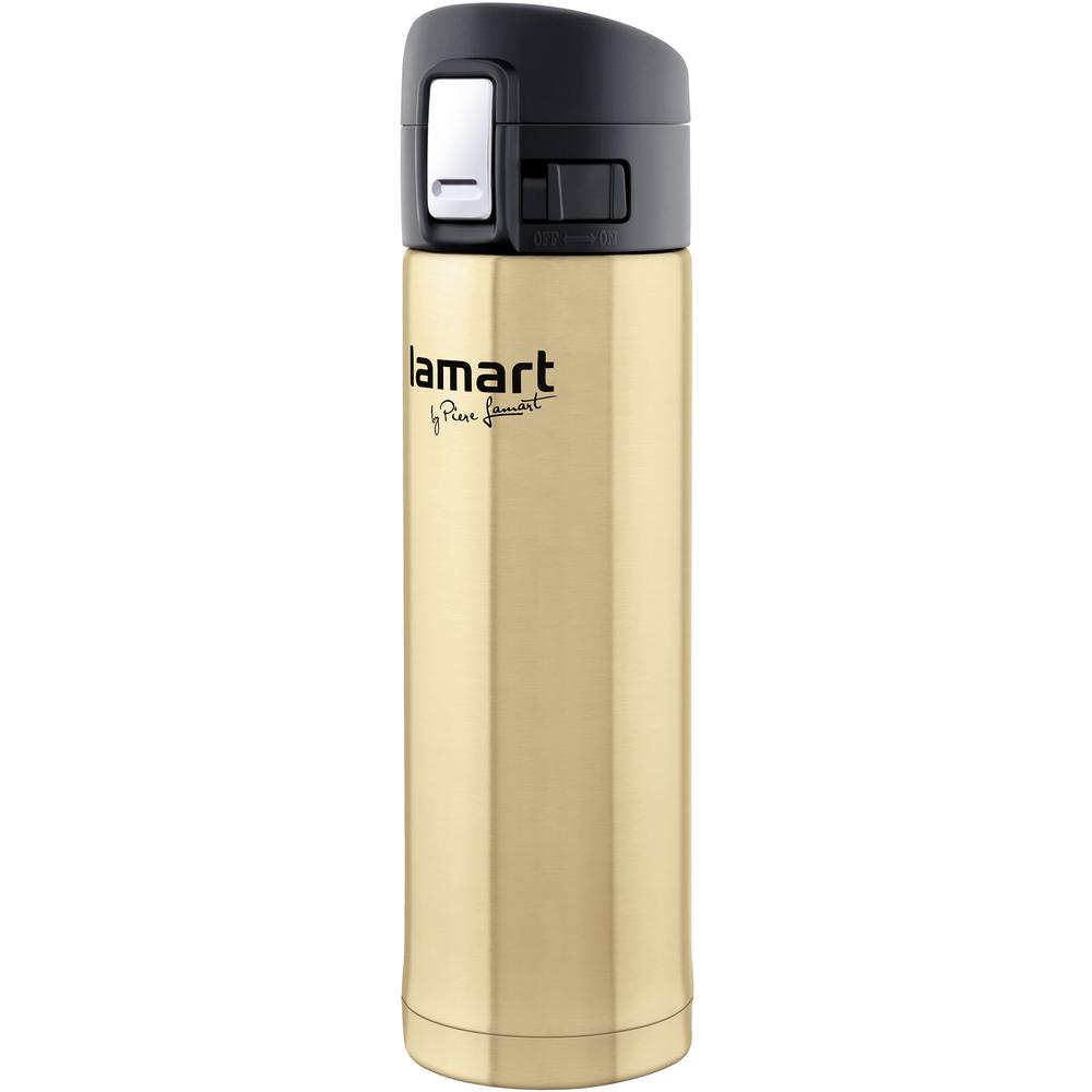 LT4009 termoska 0,42 zlat BRANCHE LAMART