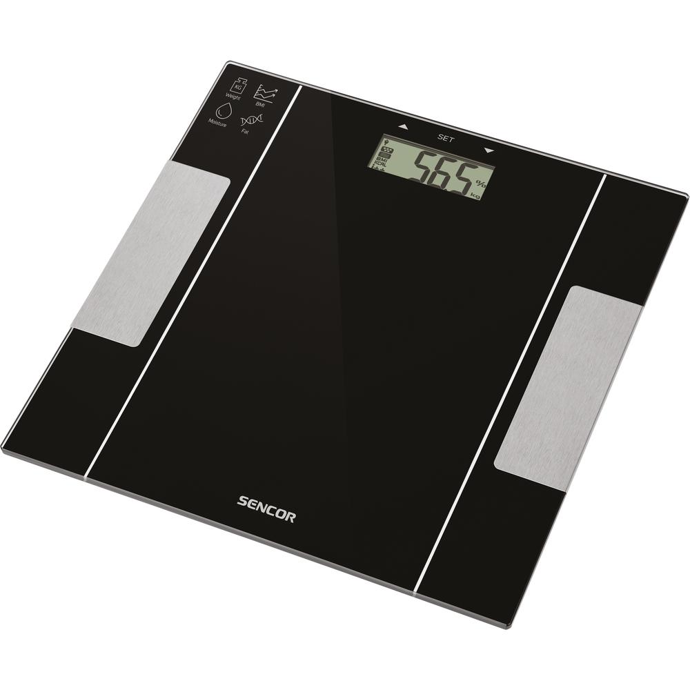 SBS 5050BK osobná fitness váha SENCOR