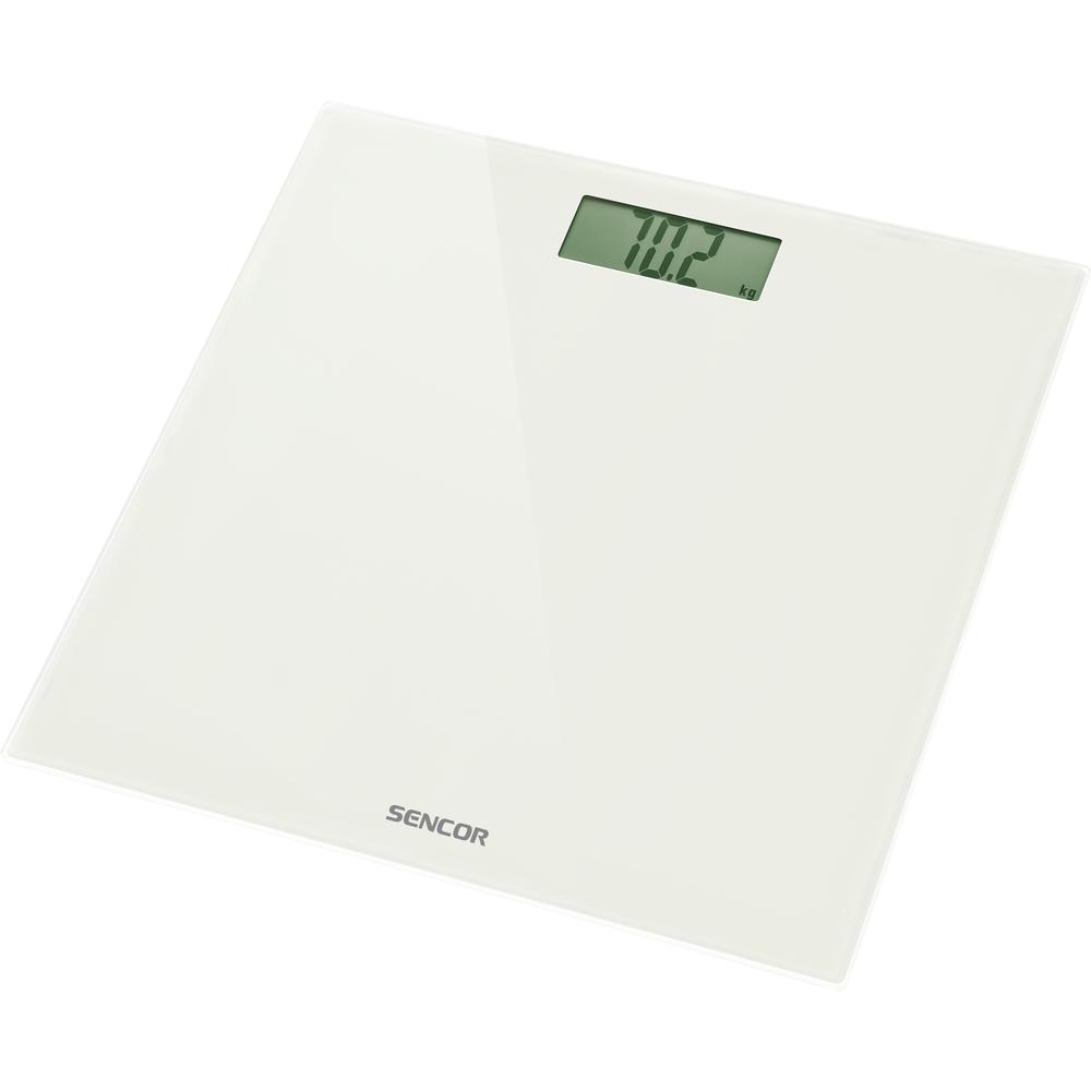 SBS 2301WH osobná váha SENCOR