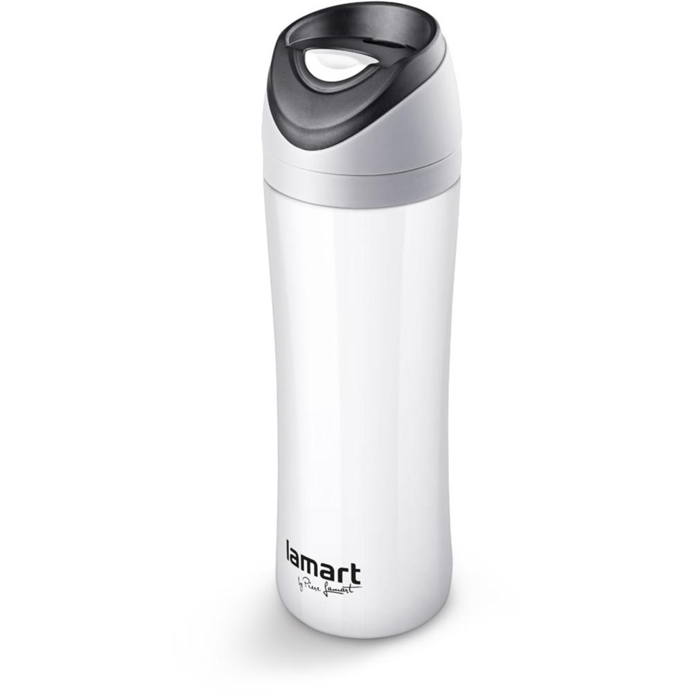 LT4016 termoska 0,45L bielaESPRIT LAMART