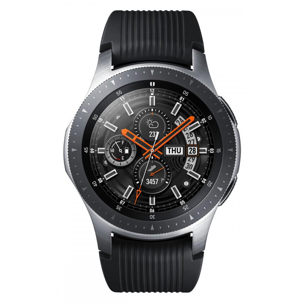 Galaxy Watch SM-R800NZS Silver SAMSUNG