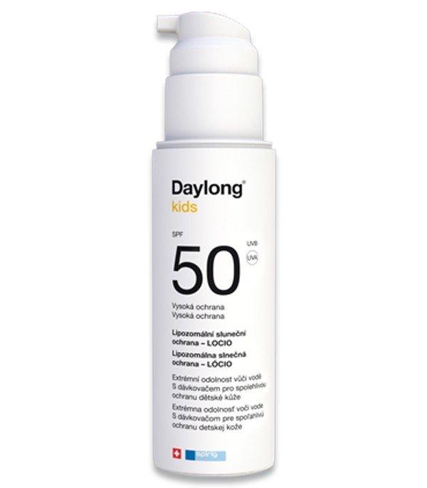 Daylong kids Lotion SPF50 150 ml