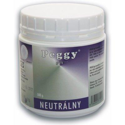 Peggy gél Neutrálny 500 g