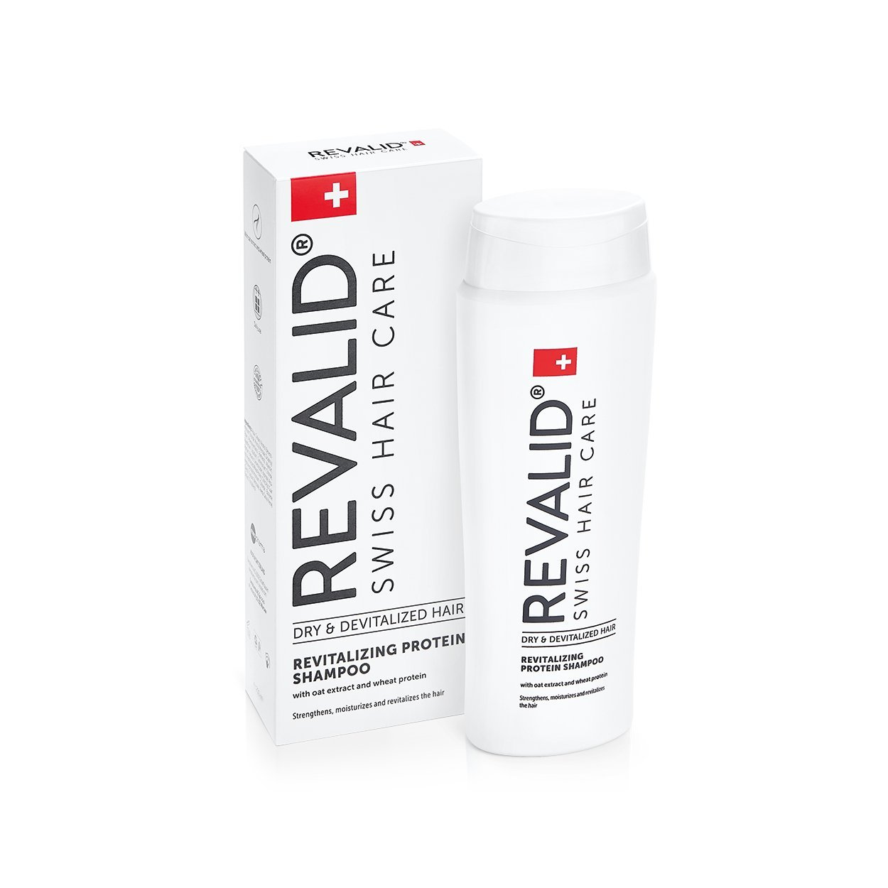 Revalid šampón 250 ml