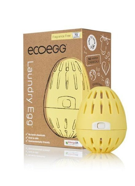 Ecoegg pracie vajíčko 70 praní, bez vône