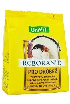 ROBORAN D pre hydinu 1 kg