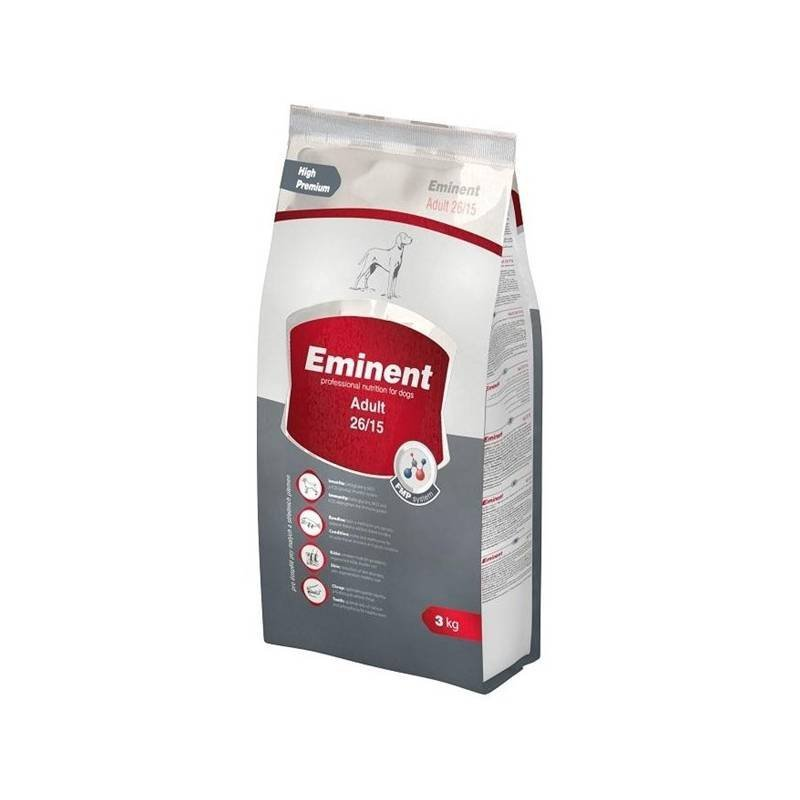 Eminent Dog Adult 3 kg
