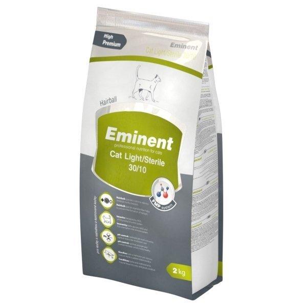 Eminent Cat Sterile light 2 kg