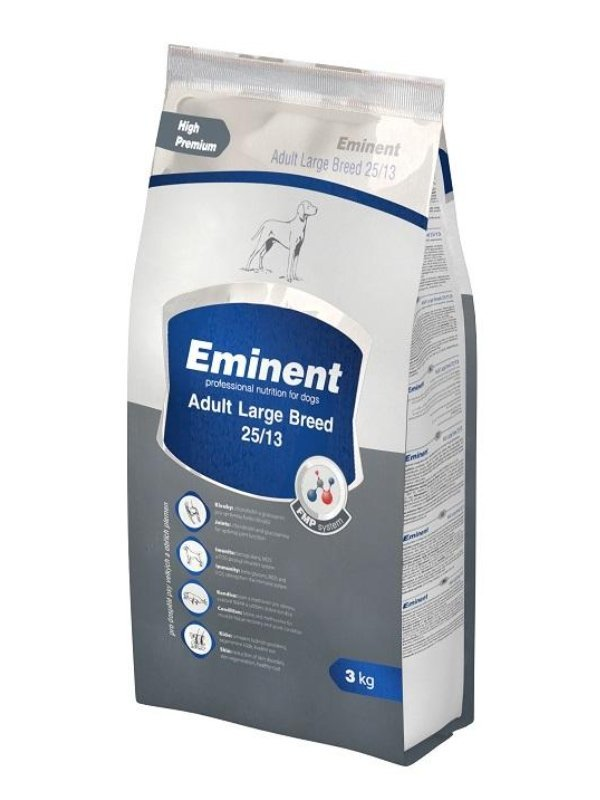 Eminent Dog Adult Large Breed 3 kg