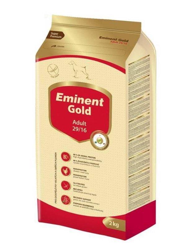 Eminent Dog Gold Adult 2 kg