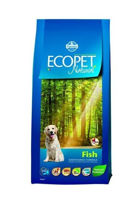 Farmina MO P ECOPET dog adult medium, fish 2,5 kg