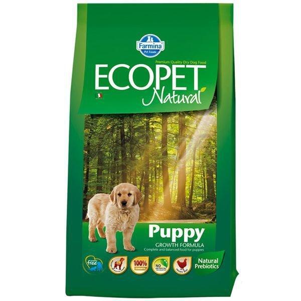 Farmina ECOPET dog puppy medium 2,5 kg
