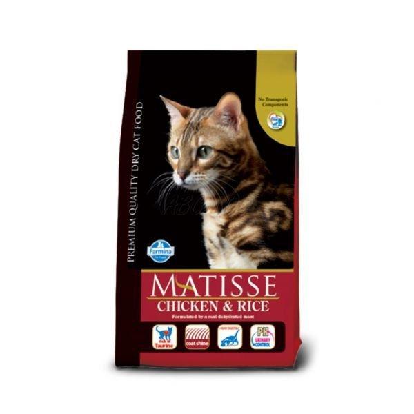 Farmina MATISSE cat adult, chicken & rice 1,5 kg