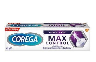 COREGA MAX CONTROL - Corega Max Control 40g