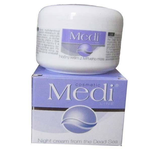 Medi nočný krém 50 g