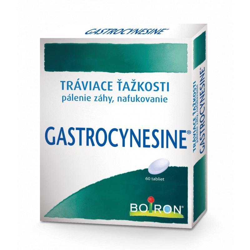 Gastrocynésine na úľavu od pálenia záhy 60tbl