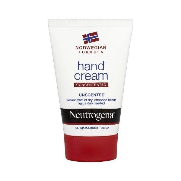 Neutrogena krém na ruky neparfémovaný 50 ml