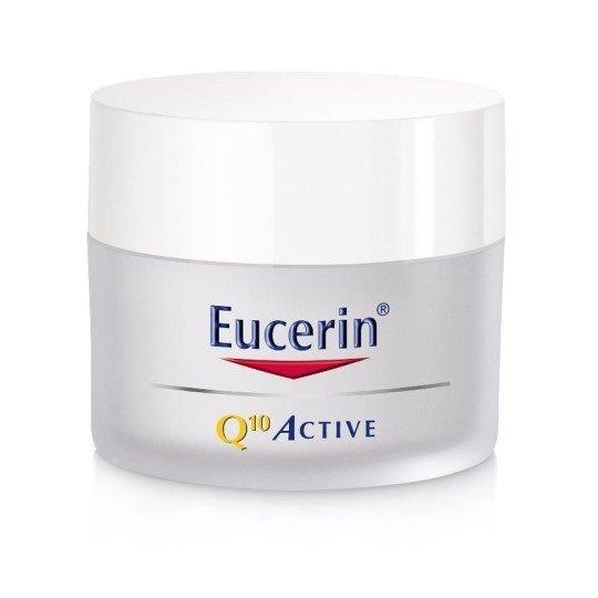 Eucerin Q10 ACTIVE denný krém proti vráskam 50ml