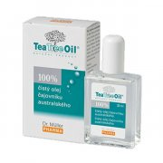 TEA TREE OIL 100 % čistý olej 30 ml