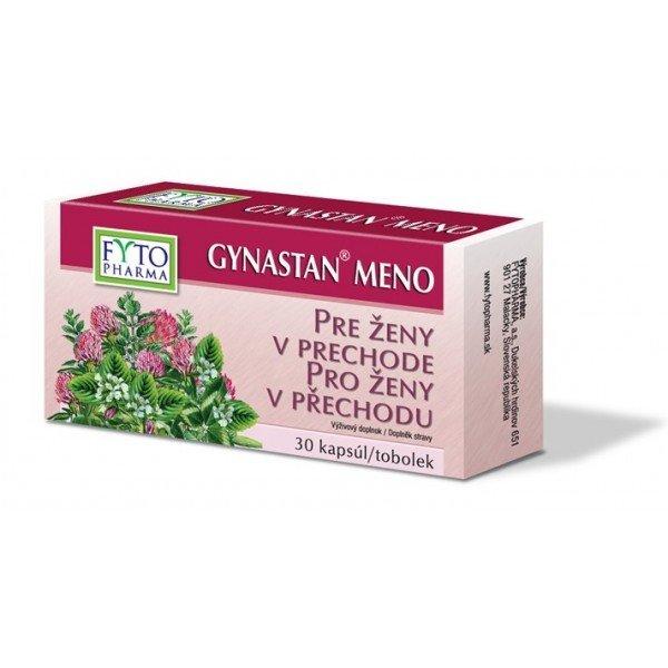 Gynastan Meno - pre ženy v prechode 30 kapsúl