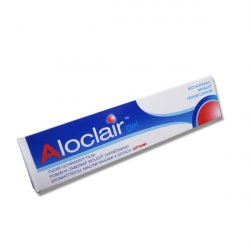 Aloclair gel 8 ml