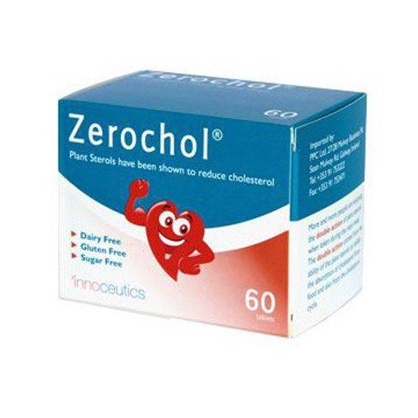 Zerochol 60 tbl