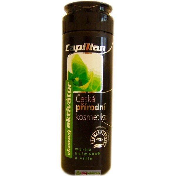 Capillan vlasový aktivátor 200 ml - Capillan aktivátor 200 ml